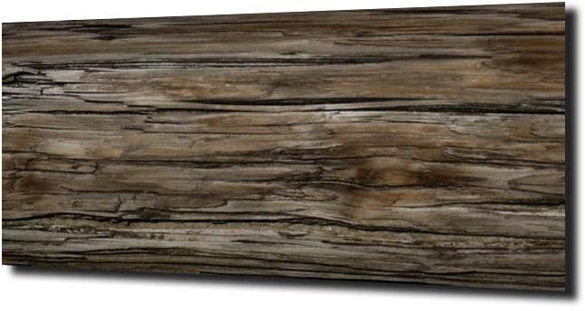 obraz na szkle Drewno deska natura 24 125X50