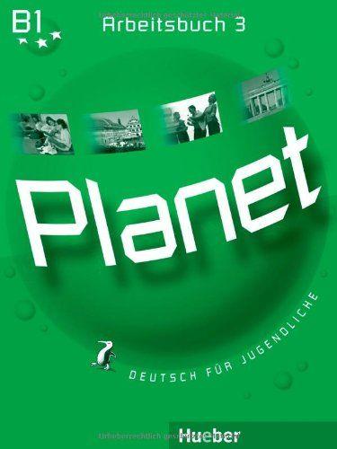 Planet 3-arbeitsbuch