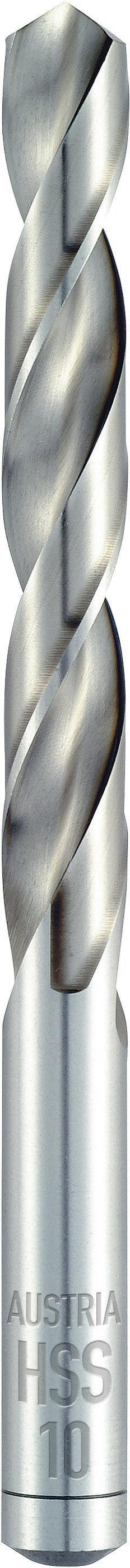 wiertło do metalu szlifowane HSS Super 9,0mm, Alpen [0095100900100]