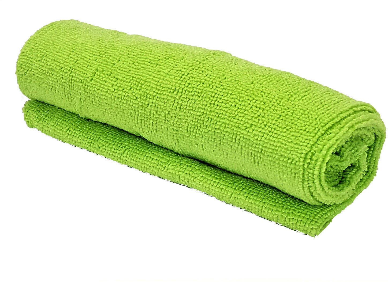 Ręcznik sportowy szybkoschnący z mikrofibry Dunlop