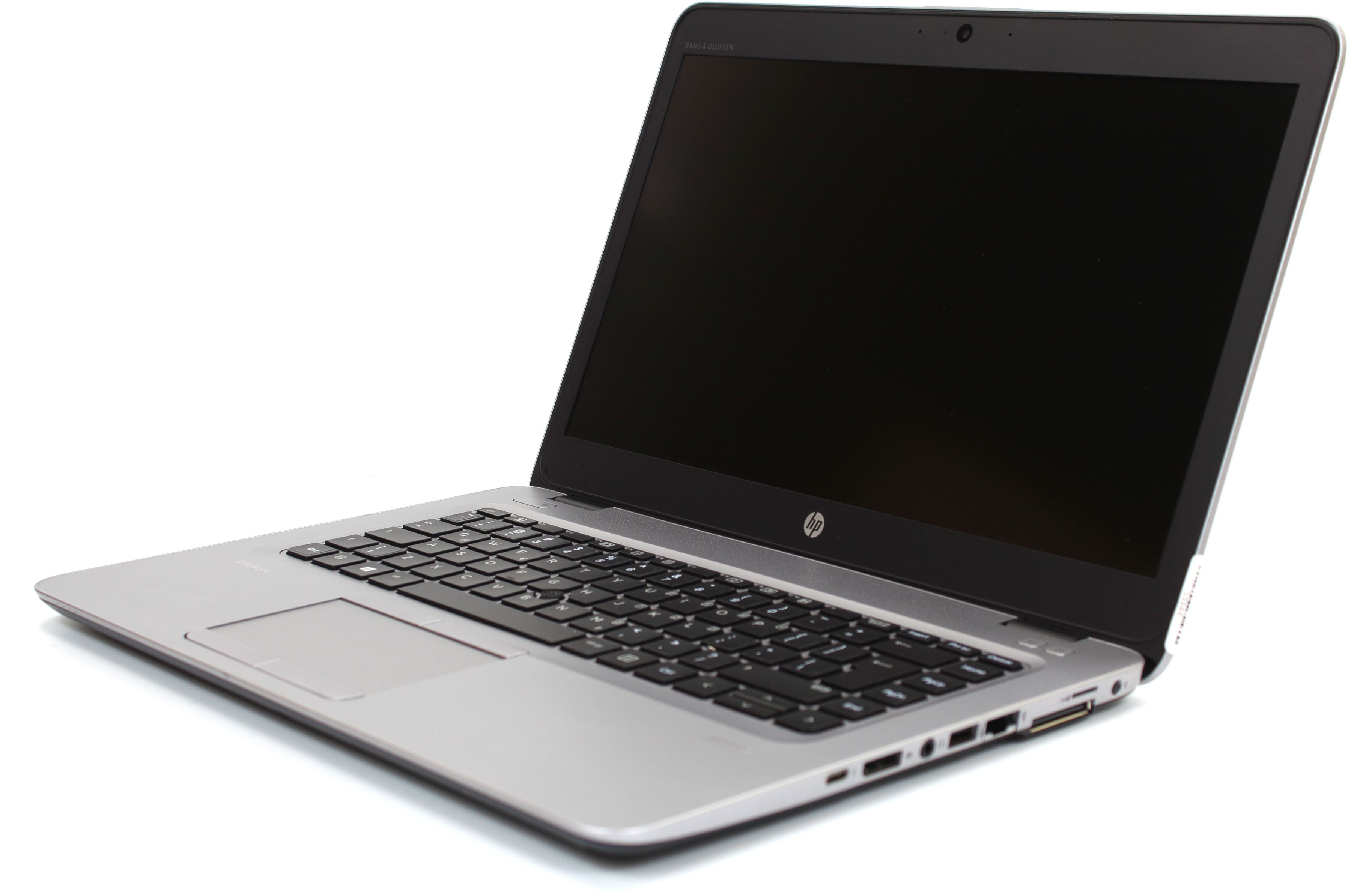 "UltraBook HP EliteBook 745 G3 14.1"" FHD A10-8700B 4x3.20GHz 8GB 256GB SSD KAMERA Windows 7/8/10 Pro (Klasa A-)"
