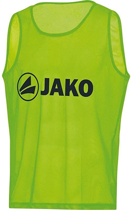 Jako Classic 2.0 koszulka oznaczeniowa, neonowa zieleń, (01) JOne sizeor