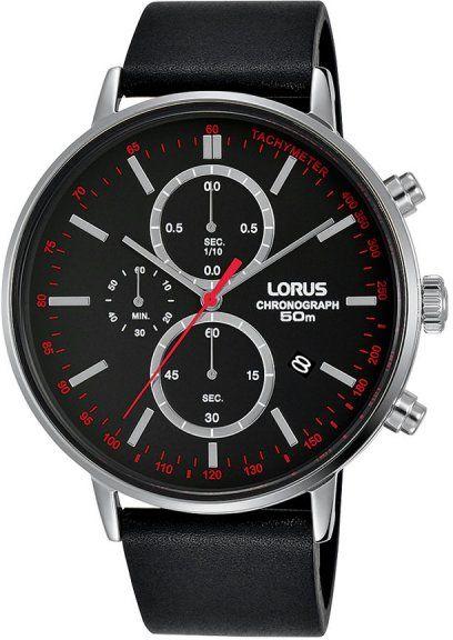 Lorus RM365FX9