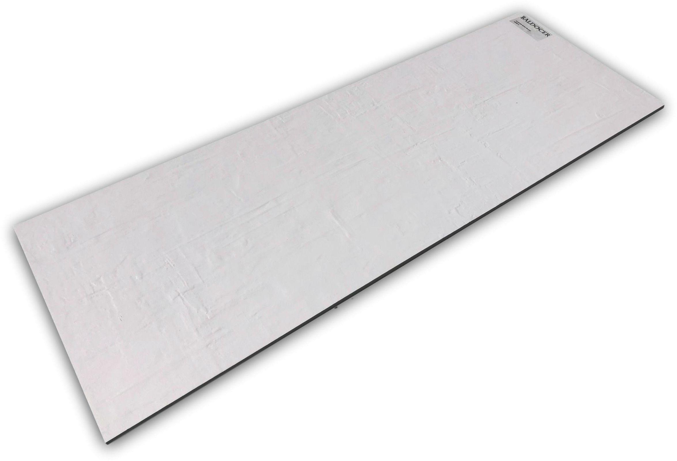 Plaster Mont Blanc 30x90 R płytki dekoracyjne