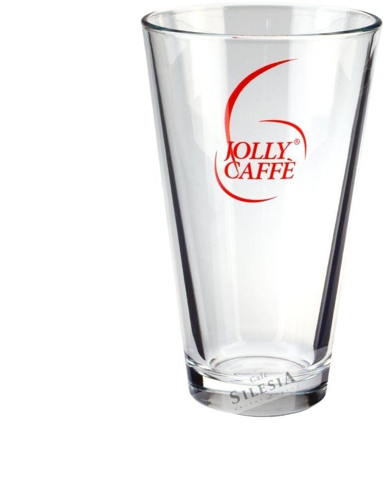 Szklanka Jolly Caffe LATTE MACCHIATO 250ml