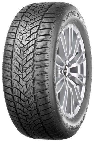 Dunlop WINTER SPORT 5 SUV XL M+S 235/60 R18 107 H