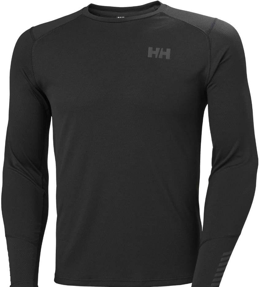 Bluza termoaktywna Helly Hansen Lifa Active Crew black