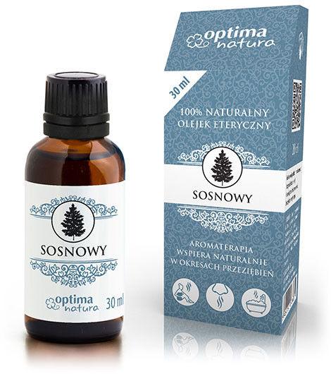 Optima Natura olejek sosnowy 30 ml
