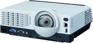 Projektor RICOH PJ WX4240N + UCHWYTorazKABEL HDMI GRATIS !!! MOŻLIWOŚĆ NEGOCJACJI  Odbiór Salon WA-WA lub Kurier 24H. Zadzwoń i Zamów: 888-111-321 !!!