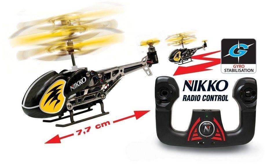 00510047A - helikopter 7,7 cm - Gyro