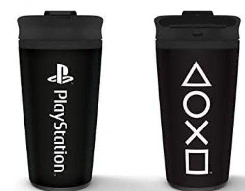 Kubek Termiczny PlayStation