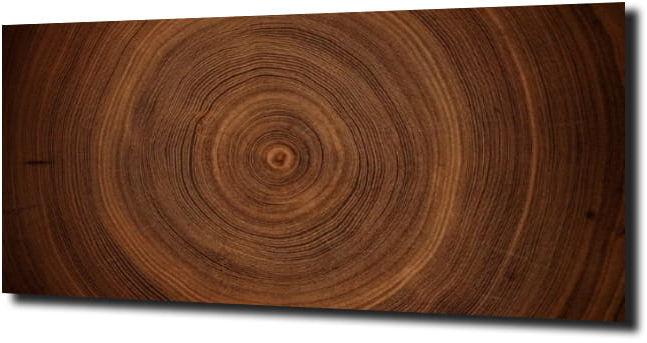 obraz na szkle Deska drewno natura 35 120X60