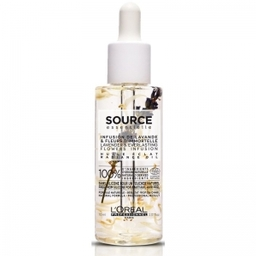 L''Oreal Source Essentielle Radiance Oil Naturany olejek do włosów farbowanych 70ml