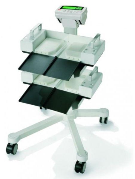 ADE M600020 Elektroniczna waga łóżkowa najazdowa III KL.