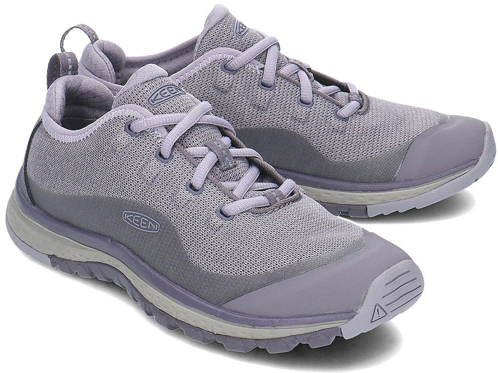 Keen Terradora - Sneakersy Damskie - 1020531 - Fioletowy