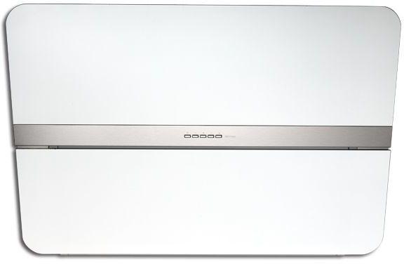 Okap Falmec Flipper 55 biały matowy 800 m /h przyścienny