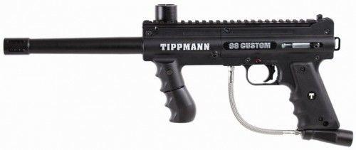 Marker paintballowy Tippmann Custom 98 ACT