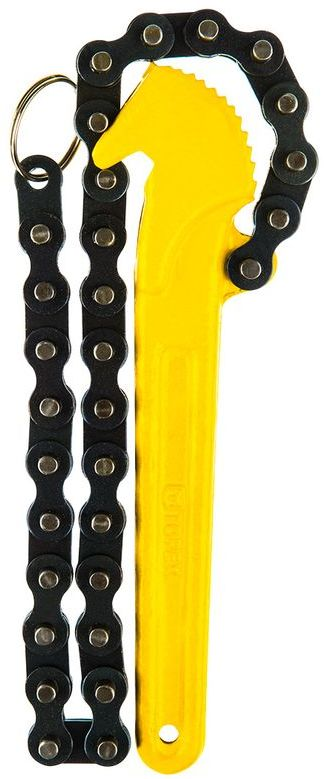 Klucz łańcuchowy do filtra oleju średnica max. 110mm 37D204