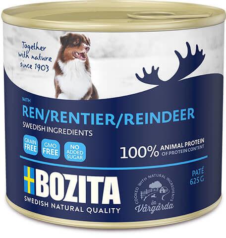 Bozita 200g Renifer