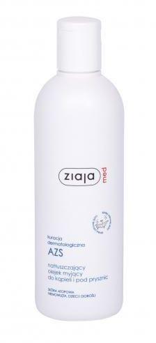 Ziaja Med Atopic Treatment Bath & Shower Oil olejek pod prysznic 270 ml unisex