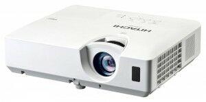 Projektor Hitachi CP-EX301N+ UCHWYTorazKABEL HDMI GRATIS !!! MOŻLIWOŚĆ NEGOCJACJI  Odbiór Salon WA-WA lub Kurier 24H. Zadzwoń i Zamów: 888-111-321 !!!