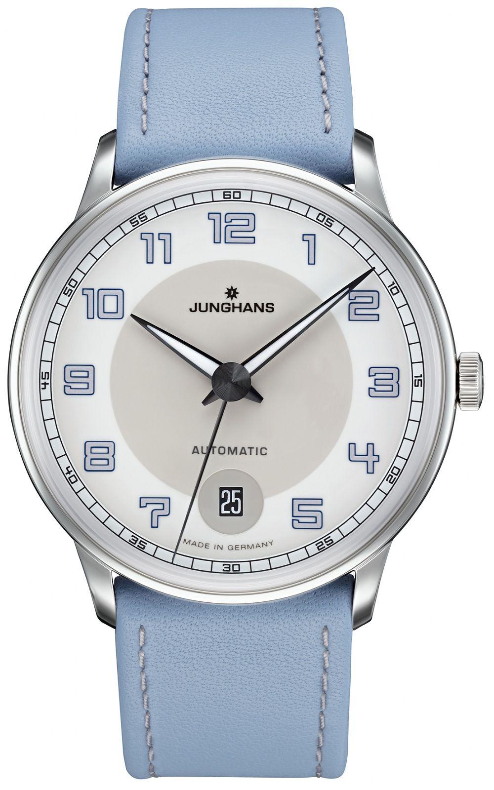 Junghans 027/4718.00 > Wysyłka tego samego dnia Grawer 0zł Darmowa dostawa Kurierem/Inpost Darmowy zwrot przez 100 DNI