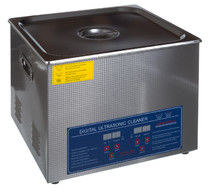 Myjka ultradźwiękowa 15L BS-UC15