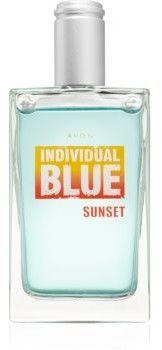 Avon Individual Blue Sunset woda toaletowa dla mężczyzn 100 ml