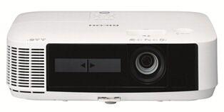 Projektor RICOH PJ WX5350N + UCHWYTorazKABEL HDMI GRATIS !!! MOŻLIWOŚĆ NEGOCJACJI  Odbiór Salon WA-WA lub Kurier 24H. Zadzwoń i Zamów: 888-111-321 !!!