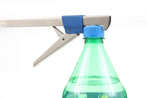 COLOMBO CASALINGHI regulowany otwieracz do słoików, wielokolorowy, jeden rozmiar