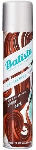BATISTE PLUS DIVINE & DARK Suchy szampon 200ml