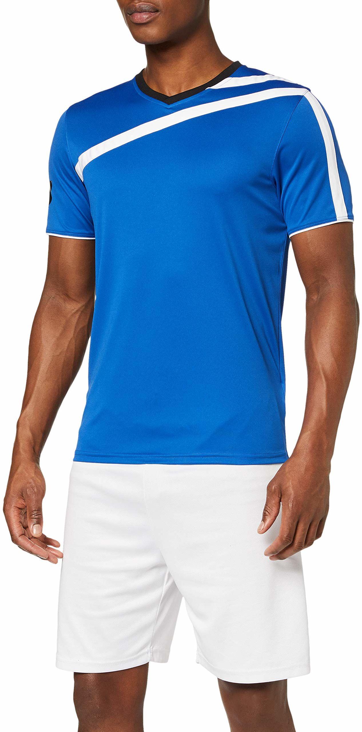 Pro Touch Kristopher t-shirt męski, niebieski, L