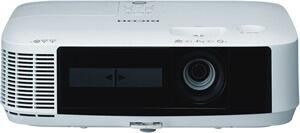 Projektor RICOH PJ X5360N + UCHWYTorazKABEL HDMI GRATIS !!! MOŻLIWOŚĆ NEGOCJACJI  Odbiór Salon WA-WA lub Kurier 24H. Zadzwoń i Zamów: 888-111-321 !!!