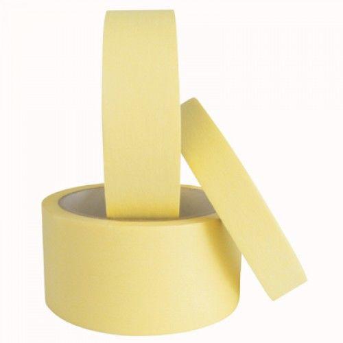 Taśma maskująca SMART 50mmx40m żółta
