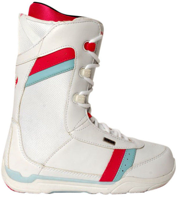 Ride IDOL white damskie buty snowboardowe - 36,5EUR