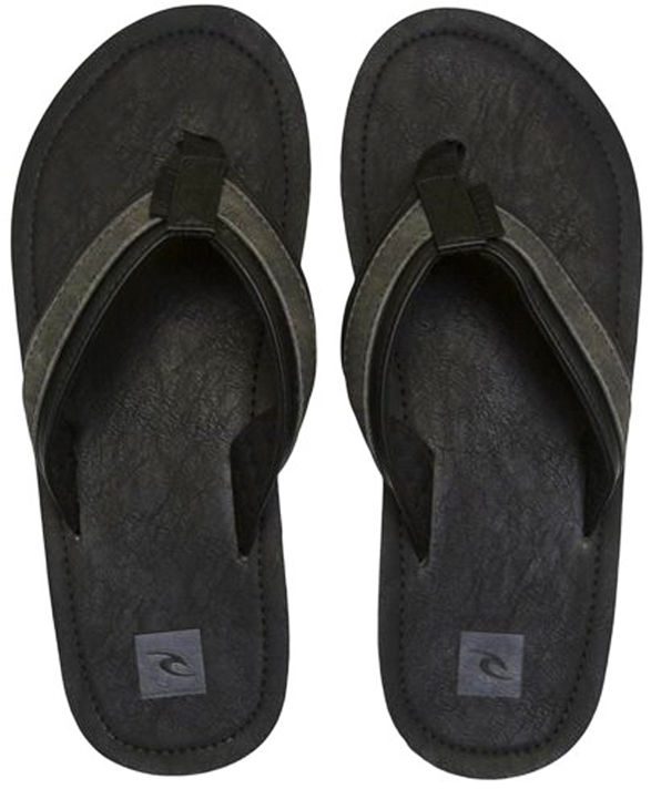 Rip Curl WEDGE black japonki