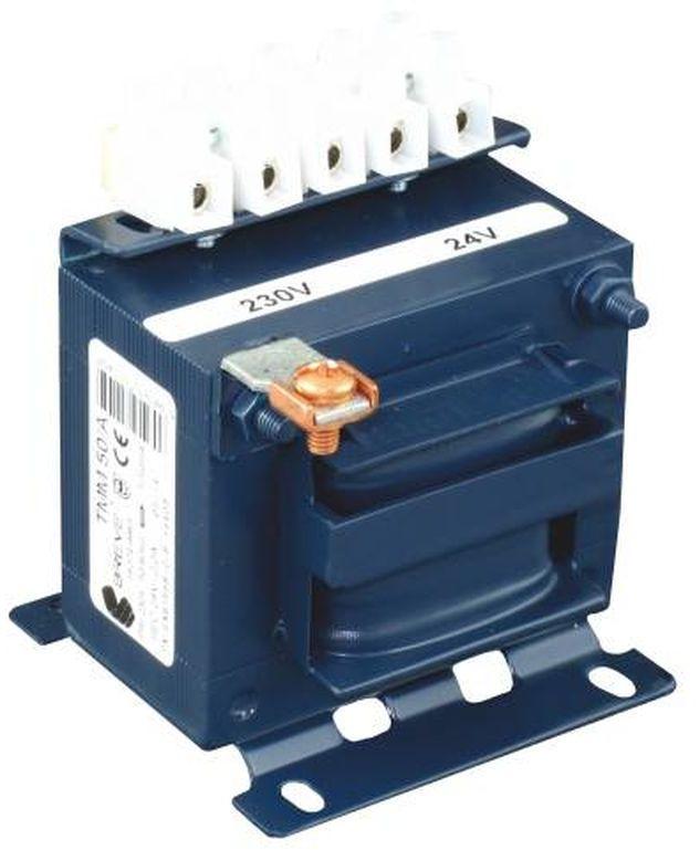 Transformator 1-fazowy TMM 50VA 230/12V 16212-9984
