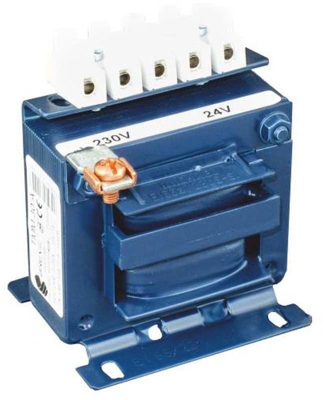 Transformator 1-fazowy TMM 30VA 230/230V 16252-9950