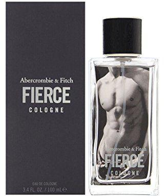 Abercrombie & Fitch Fierce woda kolońska - 100ml Do każdego zamówienia upominek gratis.