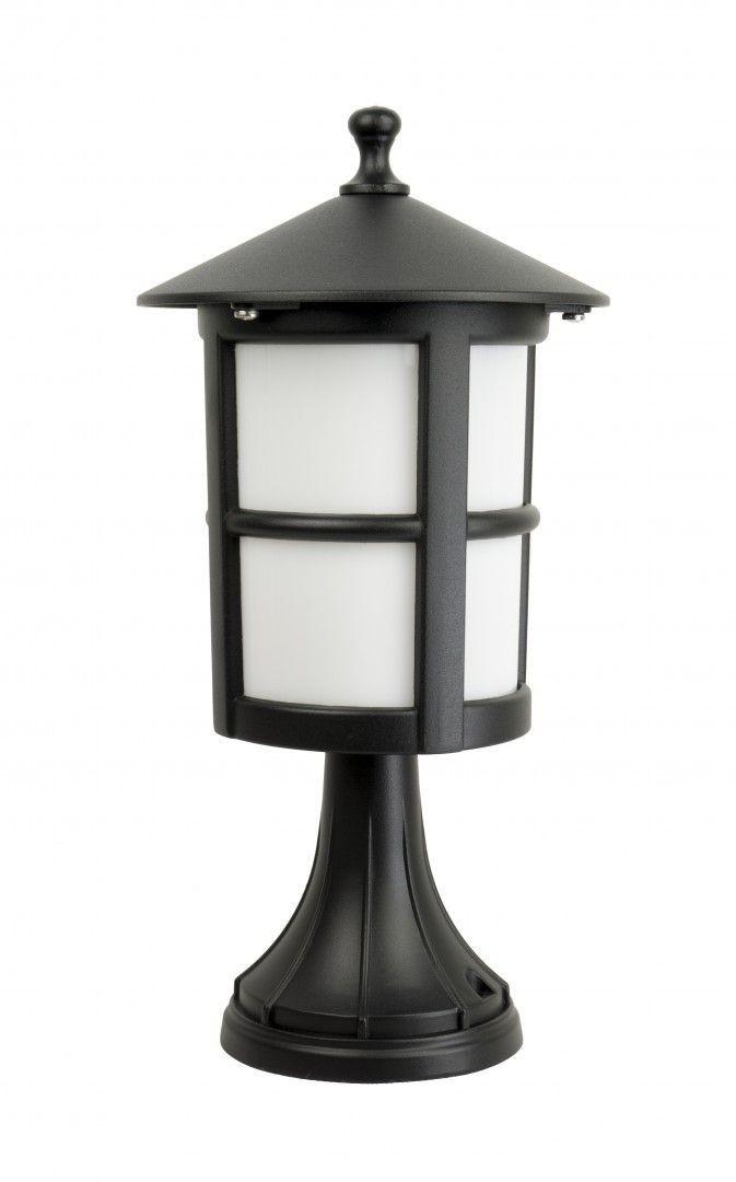Lampa stojąca ogrodowa CORDOBA II K 4011/1/TD IP23 - Su-ma // Rabaty w koszyku i darmowa dostawa od 299zł !