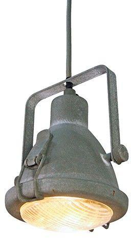 Lampa wisząca Tobruk AZ1585 AZzardo oprawa w stylu przemysłowym