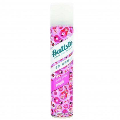 Batiste Sweetie Dry Shampoo suchy szampon 200ml