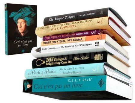Półka na książki (Półkoksiążka)