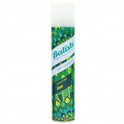 Batiste Luxe Dry Shampoo odświeżający suchy szampon 200ml