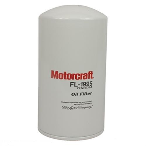 Filtr oleju FL1995