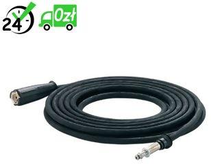 Wąż 10m (DN 8) do HD/HDS, Wąż wysokociśnieniowy, standardowy, ID 8, 10 m , Karcher