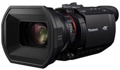 Panasonic HC-X2000 UHD 4K