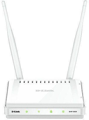 D-Link DAP-2020 Punkt dostępu N300