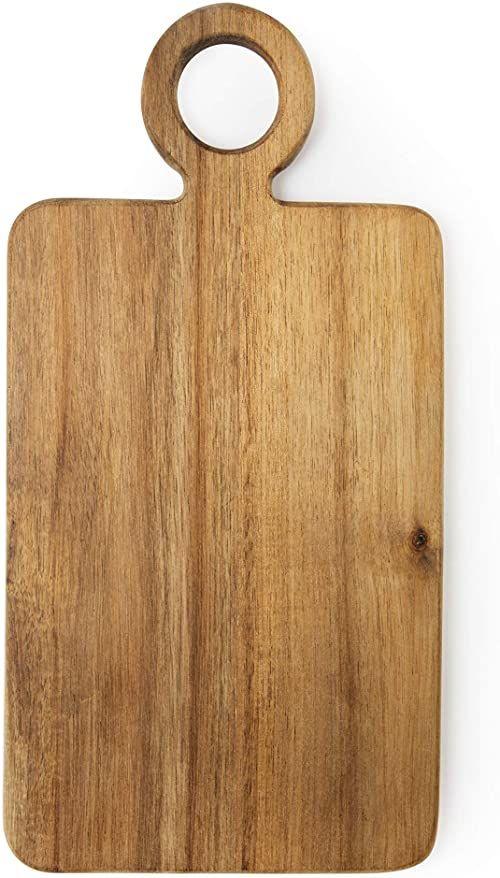 Excelsa Deska do krojenia Real Wood. drewno akacjowe