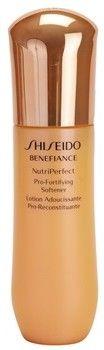 Shiseido Benefiance NutriPerfect Pro-Fortifying Softener tonik wzmacniający do skóry dojrzałej 150 ml